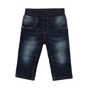 BLUE SEVEN Džíny 'Mini Kn Schlupf-JogJeans'  modrá džínovina