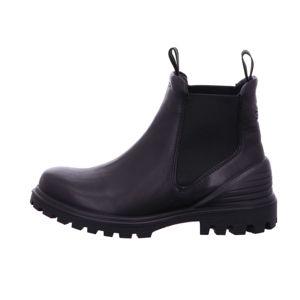 ECCO Chelsea boty  černá