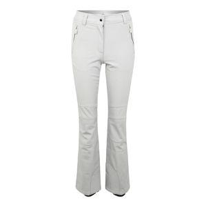 ICEPEAK Sportovní kalhoty 'Outi'  světle šedá