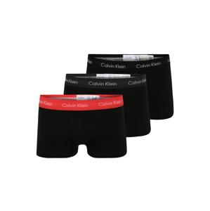 Calvin Klein Underwear Boxerky  černá