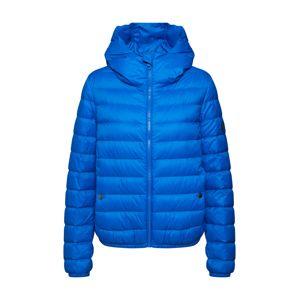 BOSS Přechodná bunda 'Oflaffy'  modrá