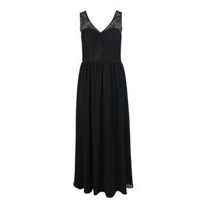 My Mascara Curves Společenské šaty 'CLASSIC LACE'  černá
