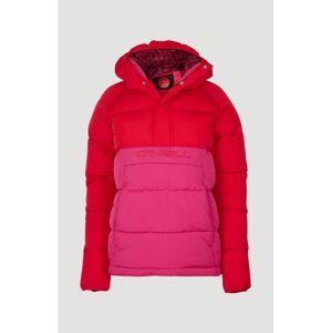 O'NEILL Sportovní bunda 'O'Riginals'  ohnivá červená / pink