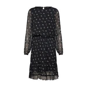VERO MODA Šaty  mix barev / černá