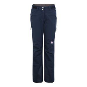 Maloja Sportovní kalhoty 'BerninaM.'  tmavě modrá