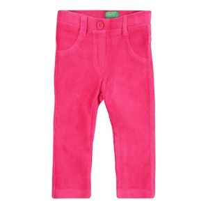 UNITED COLORS OF BENETTON Kalhoty  pink