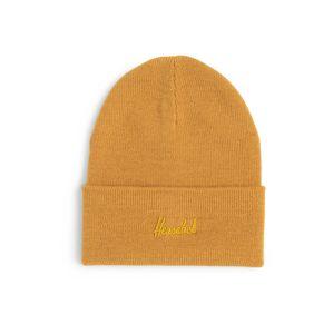 Herschel Čepice 'Aden'  písková / žlutá