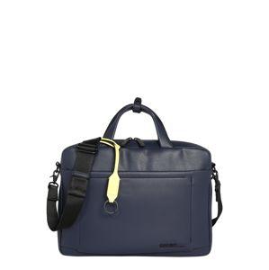Calvin Klein Taška na notebook 'DUTY'  námořnická modř