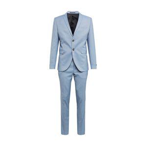 JACK & JONES Oblek 'JPRSOLARIS SUIT'  modrá