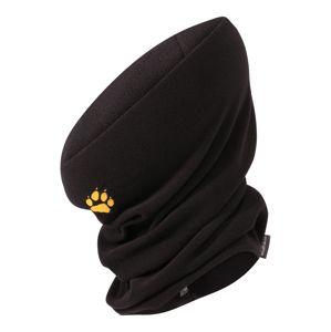JACK WOLFSKIN Sportovní šátek  černá