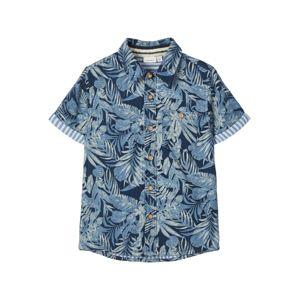 NAME IT Košile  mix barev / modrá