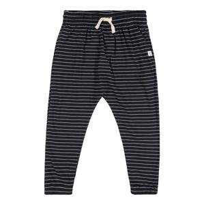 Cotton On Kalhoty 'Lennie'  námořnická modř / bílá