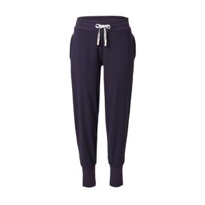 ESPRIT SPORT Sportovní kalhoty  námořnická modř