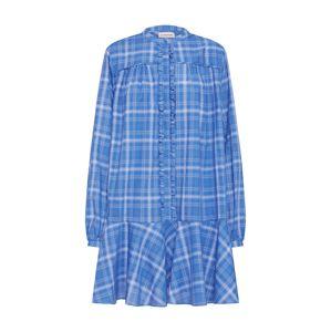 Custommade Kleid 'Nalini'  modrá