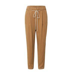 BOSS Chino kalhoty 'Sarosy1-D'  béžová