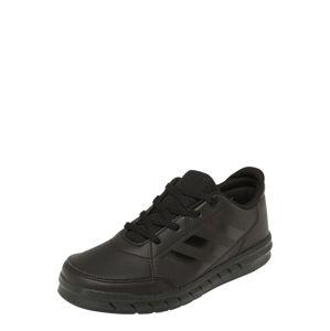 ADIDAS PERFORMANCE Sportovní boty 'Alta Sport K'  černá