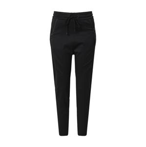 MAC Kalhoty  černá