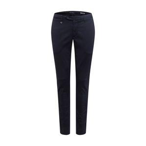 ANTONY MORATO Chino kalhoty  tmavě modrá
