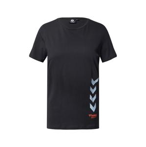 Hummel Funkční tričko  černá