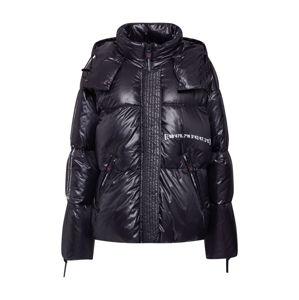 Peuterey Zimní bunda 'FAITH 47 TW'  černá