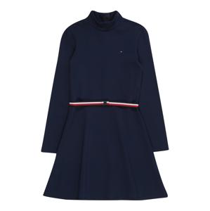 TOMMY HILFIGER Šaty  námořnická modř