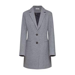 ONLY Přechodný kabát 'CARMELITA'  světle šedá