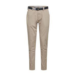 Tommy Jeans Chino kalhoty  béžová