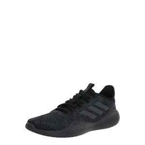 ADIDAS PERFORMANCE Běžecká obuv 'Fluidflow'  černá / antracitová