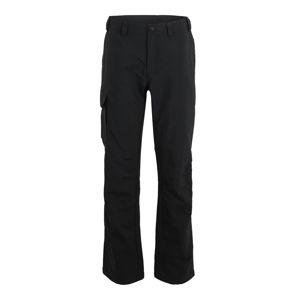 Schöffel Outdoorové kalhoty 'Aarhus'  černá