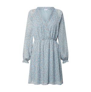 Cotton On Šaty 'Emma'  světlemodrá