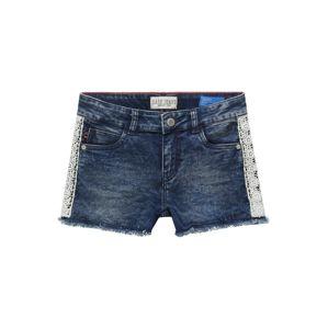 Cars Jeans Džíny 'DITA'  modrá džínovina