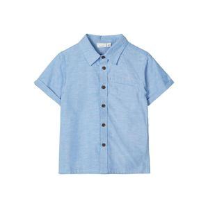 NAME IT Košile  modrá