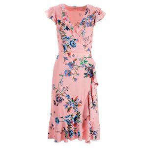 Heine Letní šaty  růžová