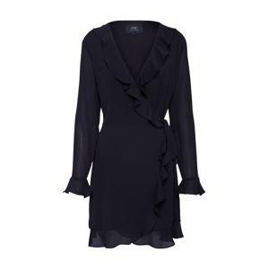 Pop Copenhagen Šaty  černá