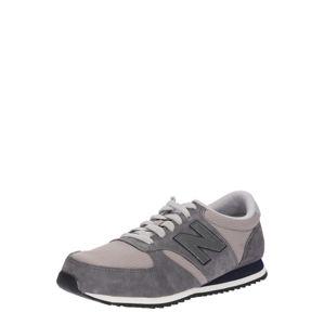 new balance Tenisky 'U420'  tmavě šedá / starorůžová