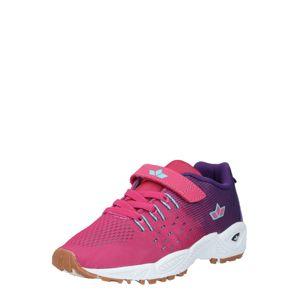LICO Tenisky 'Mic'  fialová / pink
