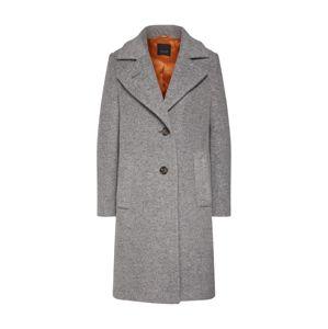 SAND COPENHAGEN Přechodný kabát  šedá