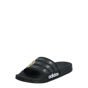 ADIDAS PERFORMANCE Plážová/koupací obuv 'ADILETTE SHOWER'  černá