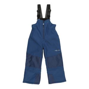 TROLLKIDS Outodoor kalhoty 'Nordkapp'  modrá