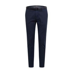 SCOTCH & SODA Kalhoty 'Mott'  námořnická modř