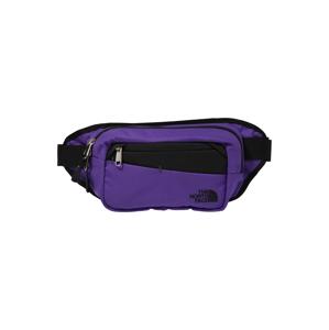 THE NORTH FACE Sportovní ledvinka 'BOZER HIP PACK II'  fialová / černá
