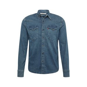 LEVI'S Košile 'Barstow Western'  indigo