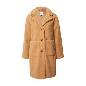 Blend She Přechodný kabát  světle hnědá