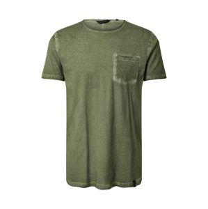 SHINE ORIGINAL Tričko  khaki