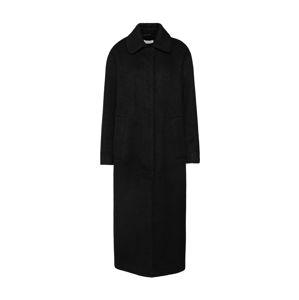 EDITED Zimní kabát 'Dillon'  černá