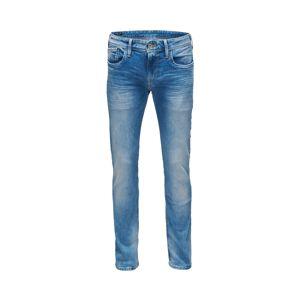 Pepe Jeans Džíny 'Hatch'  modrá džínovina