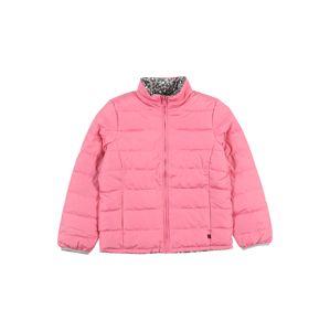 GAP Přechodná bunda  pink