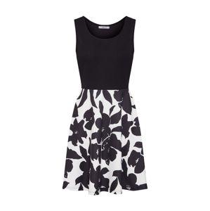Hailys Letní šaty 'Dina'  černá
