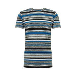 Pruhovaná trička