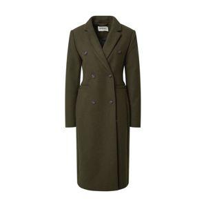 modström Přechodný kabát 'Odelia'  khaki